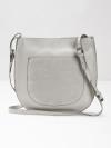 Greta Crescent Xbody Bag
