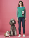 Archie The Dog Jumper