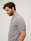 Medford Stripe Polo