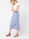 Agnes Linen Skirt