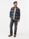 Poma Check Shirt