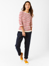 Coast Breeze Stripe Jumper