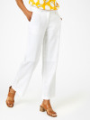 Burnwood Wide Leg Trouser