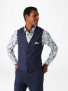 Northcote Linen Waistcoat