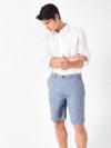 Banbury Linen Short