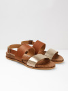 Margot Footbed Sandal