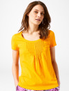Hannah Fairtrade Jersey Tee