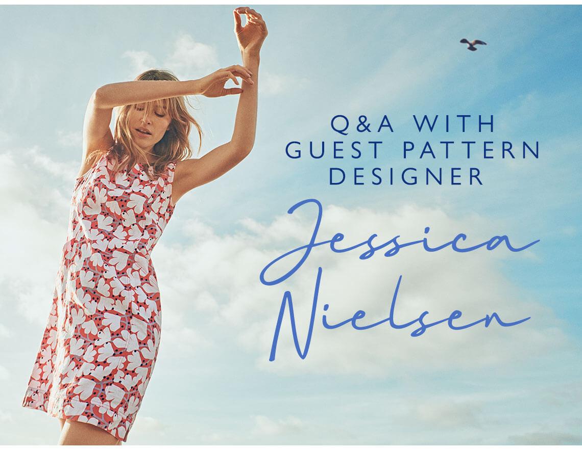 Jessica Nielsen QA