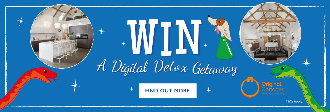 Digital Detox Competition