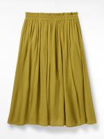 Sorrel Crinkle Skirt
