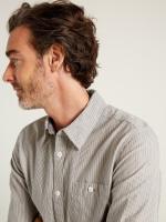 Woodstock Stripe Shirt