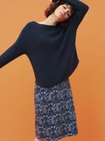 Brooklyn Heights Jersey Skirt
