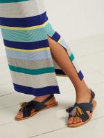 Ellen Jersey Maxi Skirt