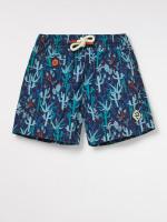 Apache Print Swim Short