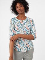 Charlotta Printed Jersey Shirt
