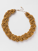 Plaited Maddy Necklace