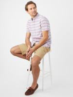 Horizon Stripe Shirt