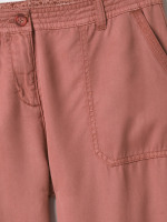 Bramble Tencel Utility Trouser