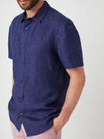 Riverside Linen Shirt
