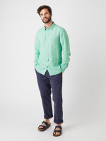 Riverfront Linen Shirt