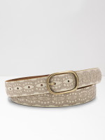 Catherine Embroidered Belt