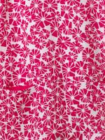 Rosewood Linen Tunic