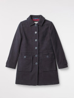 Derwent Moleskin Coat