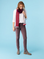Willow Cord Skinny Trouser