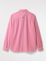 Moorland Gingham Shirt