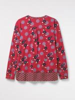 Yuki Jersey Shirt