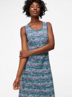 Kinfauns Maxi Dress