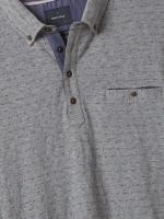 Medford Stripe Polo