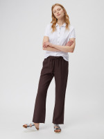 Agnes Linen Trouser