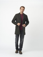 Thorn Overcoat