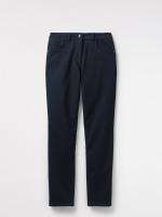 Oak Peached Slim Trouser