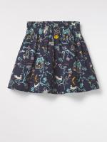Woodland Reversible Skirt