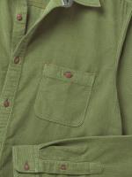 Parkway Cord Shirt