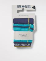 Simple Stripe Boxer 2 Pack