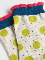 Botanical socks 2 pack