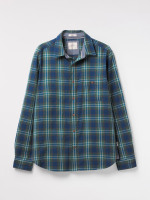 Tiler Flannel Check Shirt