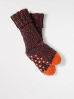Kids Fleece Lined Slipper Socks