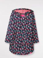 Beach Thistle Towelling Tunic