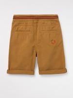 Yoshi Plain Short