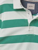 Crossfield Long Sleeve Stripe Rugby