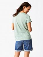 Lucern Linen Jersey Top
