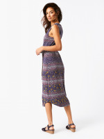 Avery Wrap Dress