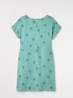 Roller Linen Dress