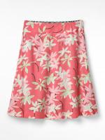 Palm Springs Reversible Skirt