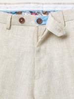 Northcote Linen Trouser