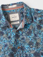 Pineapple Print Shirt